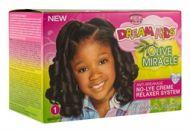 African Pride Dream Kid's Relaxer Regular Kit