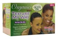Africa's Best Texture My Way Women Kit