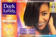 Dark and Lovely Anti-Breakage Relaxer Kit