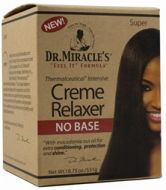 Dr Miracle Relaxer Super Kit