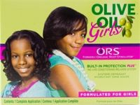 ORS Olive Oil Girls Relaxer Normal Kit