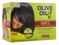 ORS Olive Oil Relaxer Normal Kit